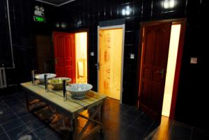 Harbin North International Youth Hostel, Hostels  Harbin - big - 24