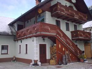 Photo of Guesthouse Tourist Farm Grapar