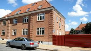 Billesgade Bed & Breakfast