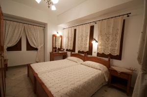 Guesthouse Papagiannopoulou, Apartments  Zagora - big - 3