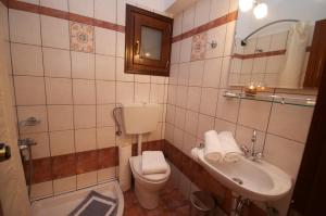 Guesthouse Papagiannopoulou, Apartments  Zagora - big - 2