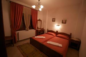 Guesthouse Papagiannopoulou, Apartments  Zagora - big - 6