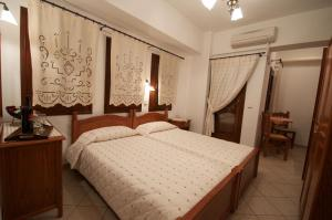 Guesthouse Papagiannopoulou, Apartments  Zagora - big - 7