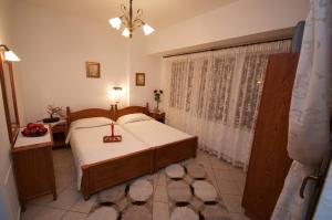 Guesthouse Papagiannopoulou, Apartments  Zagora - big - 91