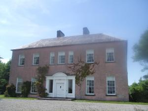 Photo of Enniscoe House