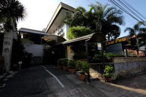 Casa Pura Inn And Suites