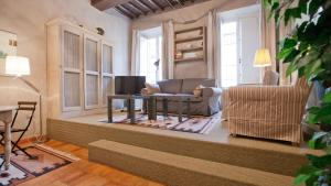 Ferienwohnung Rental in Spanish Steps, Rom