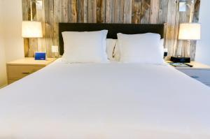 Guest Mini Room with One King or Queen Bed
