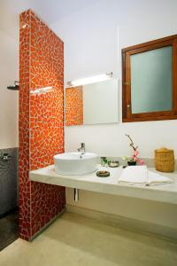 Villa Shanti, Hotel  Pondicherry - big - 36