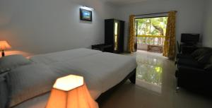 Silver Sands Sunshine - Angaara, Hotels  Candolim - big - 29