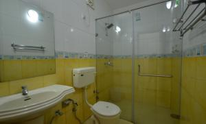Silver Sands Sunshine - Angaara, Hotels  Candolim - big - 28