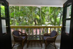 Silver Sands Sunshine - Angaara, Hotels  Candolim - big - 30