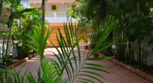 Silver Sands Sunshine - Angaara, Hotels  Candolim - big - 51