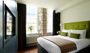 Old Town Chambers Luxury Serviced Apartments (17 of 38)