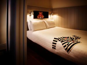 Old Town Chambers Luxury Serviced Apartments (27 of 38)