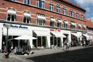 Photo of Faaborg Byferie Hotel & Apartments