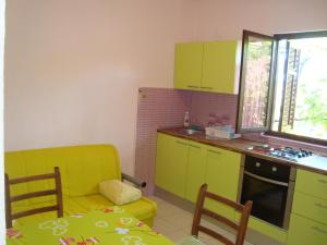 Apartman Chromach