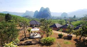 Photo of Khao Sok Hill Top Resort