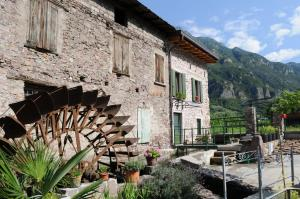 Bed & Breakfast Al Mulino