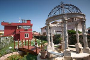 Bed and Breakfast Il Mondo, Fiumicino