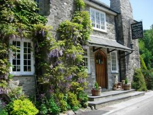 Polraen Country House Hotel in Looe, Cornwall, England