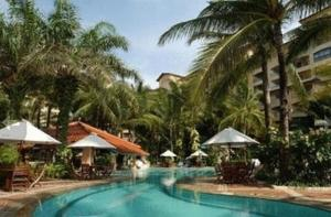 Marbella Hotel Convention & Spa Anyer
