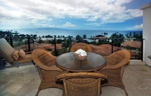Two Bedroom Oceanview Penthouse