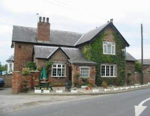 Thompsons Arms in Flaxton, North Yorkshire, England