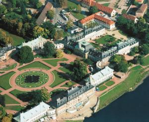 Photo of Schloss Hotel Dresden Pillnitz