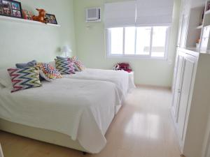Three-Bedroom Apartment - General Urquiza 235