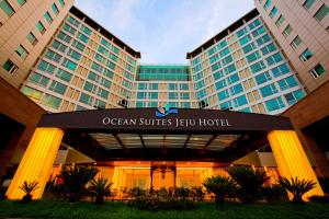 Photo of Ocean Suites Jeju Hotel