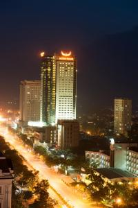 Muong Thanh Song Lam Hotel