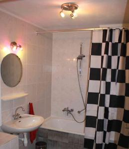 Appartement APHRODITE Amelander-Kaap, Apartmanok  Hollum - big - 9