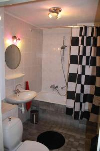 Appartement APHRODITE Amelander-Kaap, Apartmanok  Hollum - big - 4
