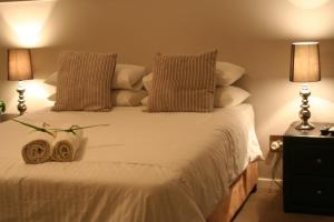 Bunkers Self Catering, Apartmány  East London - big - 11