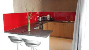 Bunkers Self Catering, Apartmány  East London - big - 13