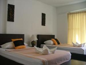 Warina Place & Serviced Apartment