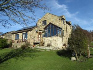 Oaklodge Bed and Breakfast in Leyburn, North Yorkshire, England