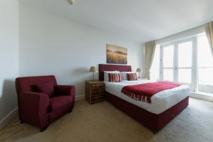 Superb Apartments close to Canary Wharf