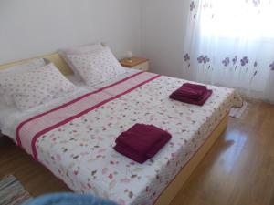 Appartement Darka