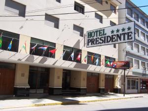 Photo of Hotel Presidente