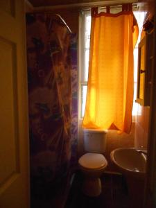 Standard Double Room shared Bathroom