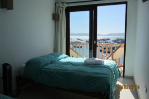 Photo of Bamboo Lodge Paracas