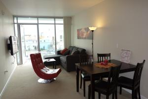 One Bedroom Apartment In Downtown San Diego