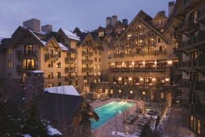 Photo of Four Seasons Resort Vail