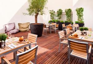 Courtyard by Marriott Paris Arcueil Arcueil