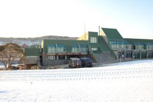 Photo of The Perisher Valley Hotel