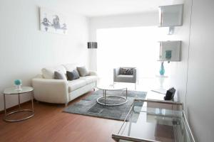 Three-Bedroom Apartment - B