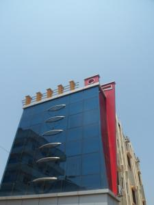 Photo of Hotel Sahil Residency