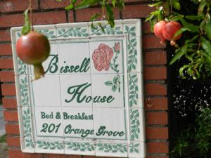 The Bissell House Bed and Breakfast - 48 of 50